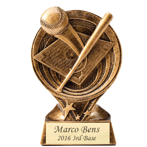 Baseball Award S2