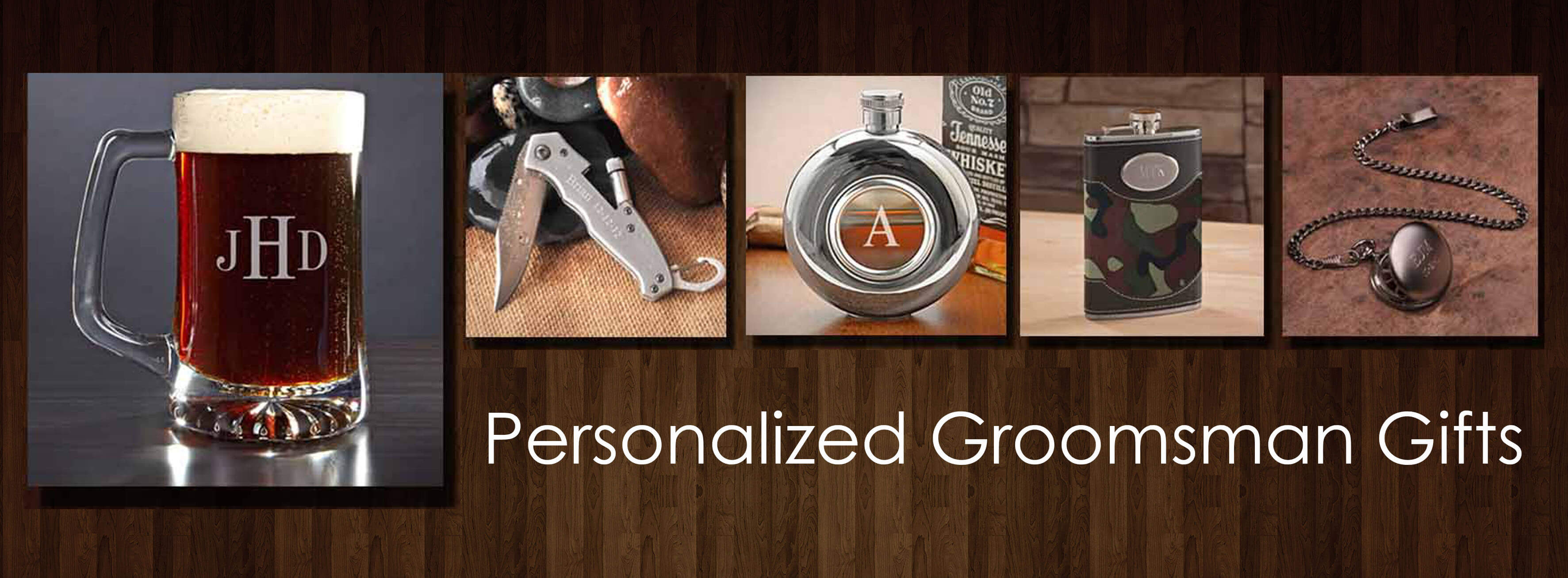Personalized Gifts - Engraved Gifts by Engraved Gift Collection