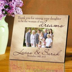 Wedding Gifts For Parents Engraved Gift Collection